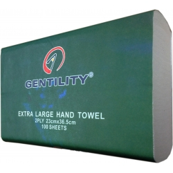 Extralarge Hand Towel